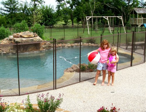 Child Pool Safety Advice