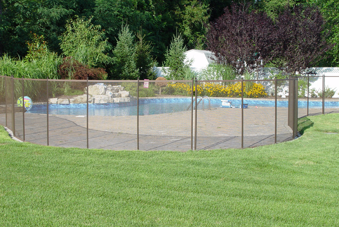 Do i need a fence with pool childguard diy