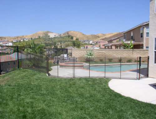 Learn More About Pool Fencing Requirements In Sacramento