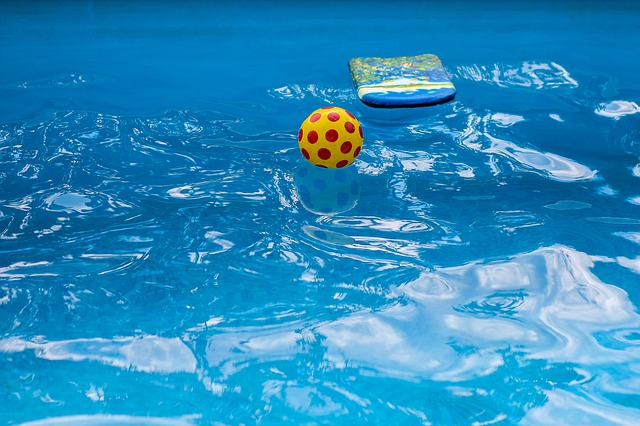 7 DIY Swimming Pool Maintenance Hacks (Childguard)