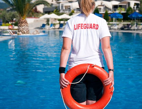ChildGuard's Water Safety Guide