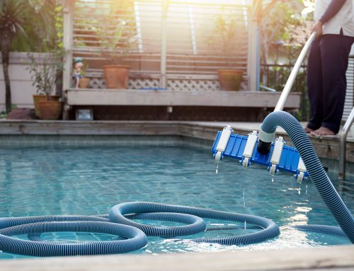 How to Automate The Swimming Pool Care?