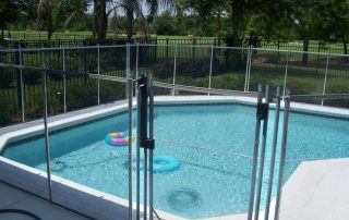 (Childguard) Pool Fencing Requirements