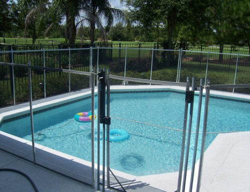 Everything You Need To Know About Pool Fences