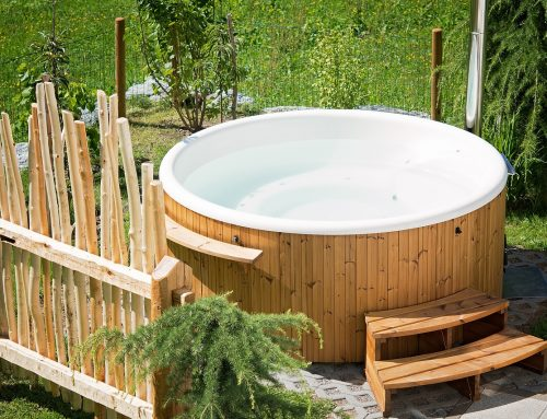 How to Make Sure your Hot Tub is Safe?