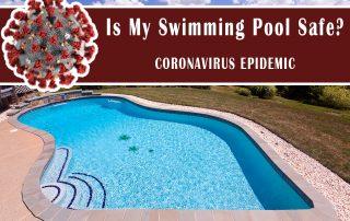 Swimming And Coronavirus
