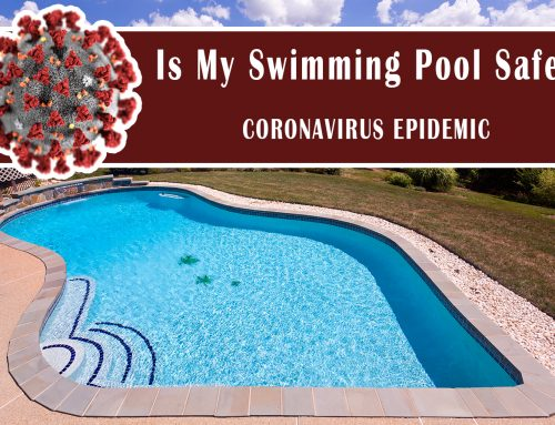 Coronavirus and Swimming: What You Should Know