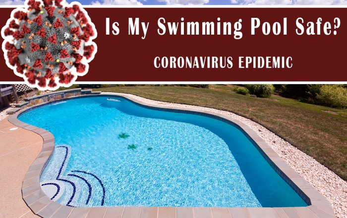 Swimming And Coronavirus