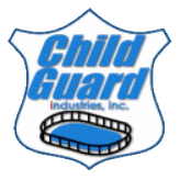 ChildGuard DIY Pool Fence Logo