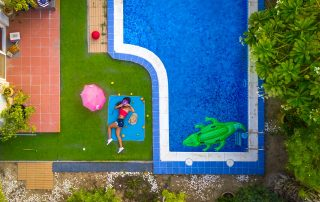 (Childguard) What Do You Need For Your Swimming Pool